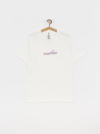Triu010dko Pass Port Lavender (white)