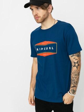 Tričko Rip Curl Neon (indigo)