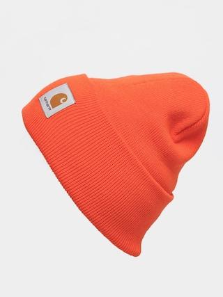 Čiapka Carhartt WIP Acrylic Watch (safety orange)