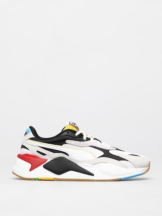 Topánky Puma Rs X Wh (white/black)