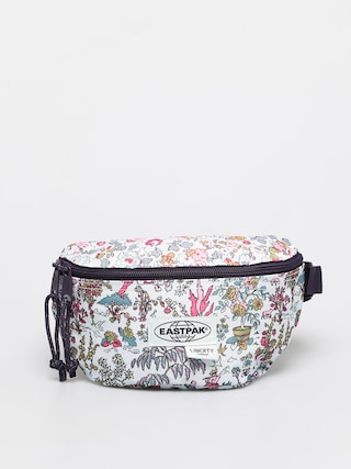 u013dadvinka Eastpak x Liberty London Springer (liberty light)