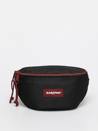 u013dadvinka Eastpak Springer (blakout stripe red)