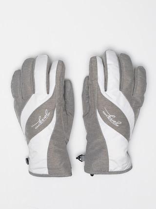 Rukavice Level Jasmine Wmn (grey)