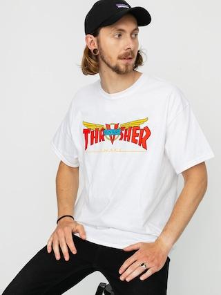 Triu010dko Thrasher Venture Collab (white)