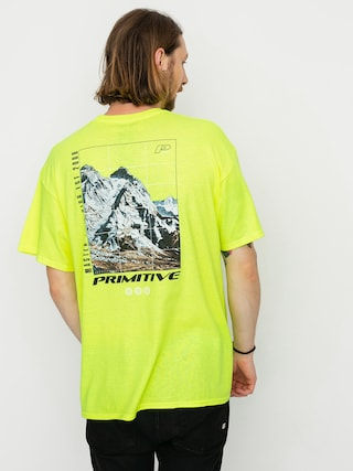 Triu010dko Primitive Summit (safty green)