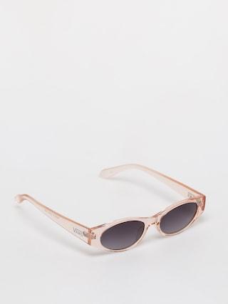 Slneu010dnu00e9 okuliare Vans Y2K Wmn (cool pink)