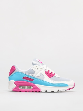 Topu00e1nky Nike Air Max 90 Wmn (football grey/football grey summit white)