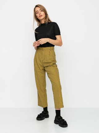 Nohavice Brixton Natalia Trouser Wmn (sunset yellow)