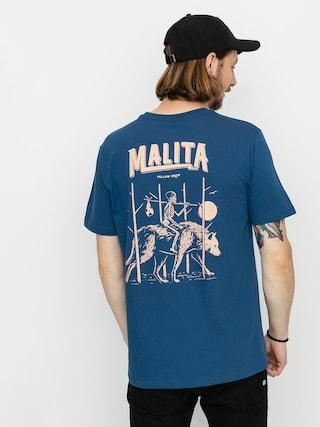 Triu010dko Malita Rider (navy)