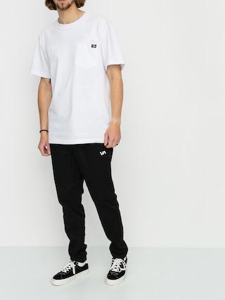 Nohavice RVCA Spectrum Pant (black)