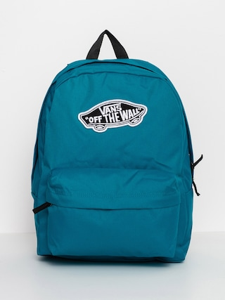 Batoh Vans Realm Wmn (enamel blue)