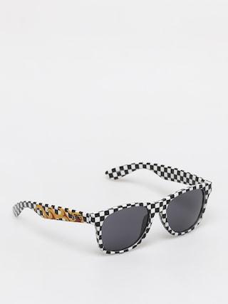 Slnečné okuliare Vans Spicoli 4 (black/white)