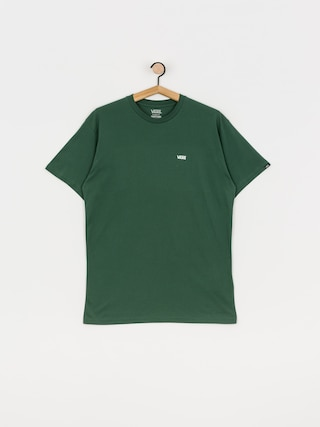 Triu010dko Vans Left Chest Logo (pine needle/white)