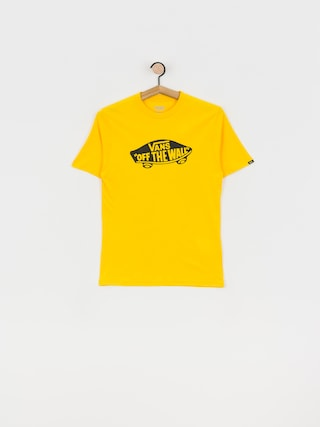 Triu010dko Vans Otw (lemon chrome/black)