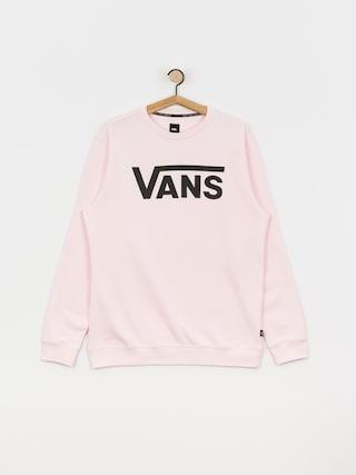 Mikina Vans Classic (cool pink)