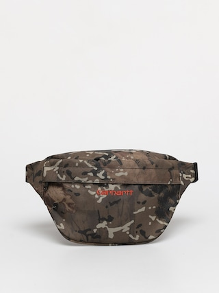 u013dadvinka Carhartt WIP Payton (camo combi/safety orange)
