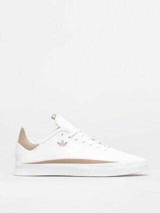 Topu00e1nky adidas Originals Sabalo (ftwwht/ftwwht/ftwwht)