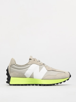 Topu00e1nky New Balance 327 (grey oak)