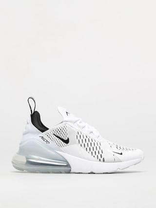 Topu00e1nky Nike Air Max 270 Wmn (white/black white)