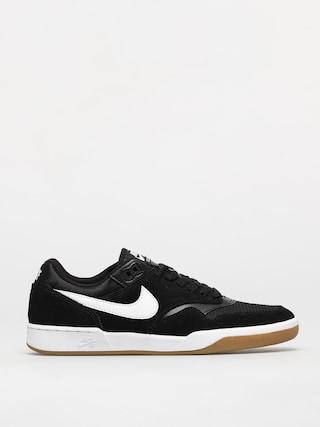 Topu00e1nky Nike SB Gts Return (black/white black gum light brown)
