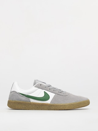 Topu00e1nky Nike SB Team Classic (particle grey/forest green particle grey)