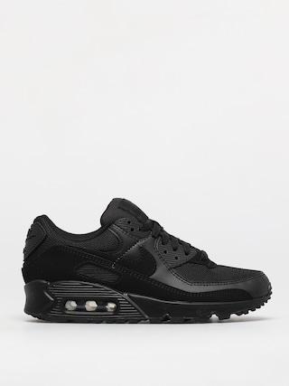 Topu00e1nky Nike Air Max 90 Wmn (black/black black white)