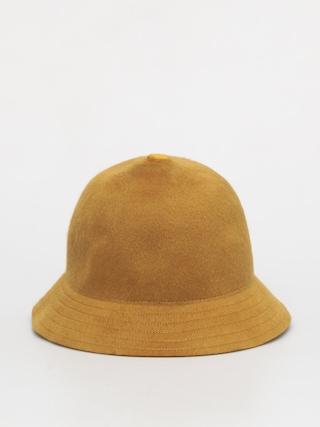 Klobu00fak Brixton Essex Bucket Hat Wmn (maize)