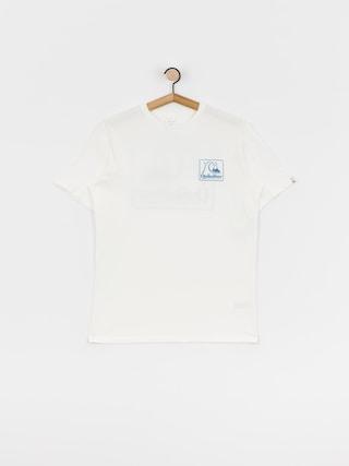 Triu010dko Quiksilver Beach Tones (white)