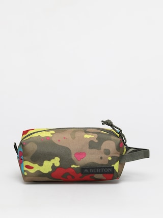 Peračník Burton Accessory Case (bright birch camo print)