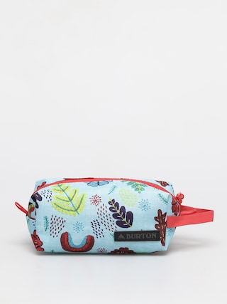 Peračník Burton Accessory Case (embroidered floral print)