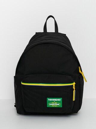 Batoh Eastpak Padded Pak R (havaianas black)