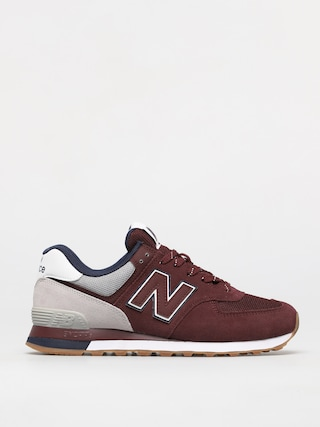 Topánky New Balance 574 (red)