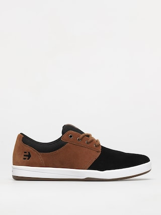 Topu00e1nky Etnies Score (black/brown)