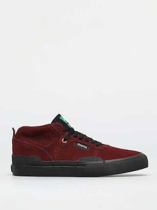 Topu00e1nky Emerica Pillar (oxblood)