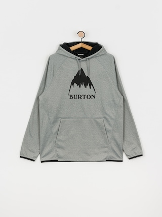 Termomikina  Burton Crown Weatherproof HD (gray heather)