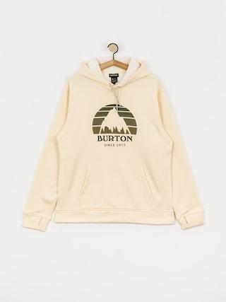 Termomikina Burton Oak Seasonal HD (creme brulee heather)