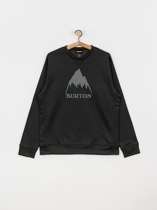 Termomikina Burton Oak (true black heather)