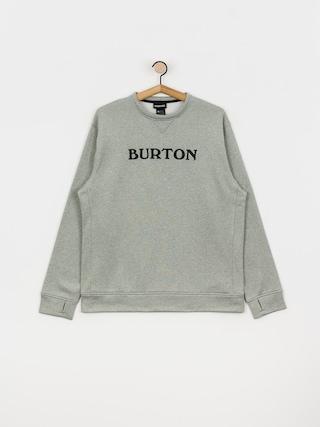 Termomikina Burton Oak (gray heather)