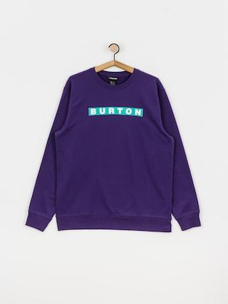 Mikina Burton Vault (parachute purple)