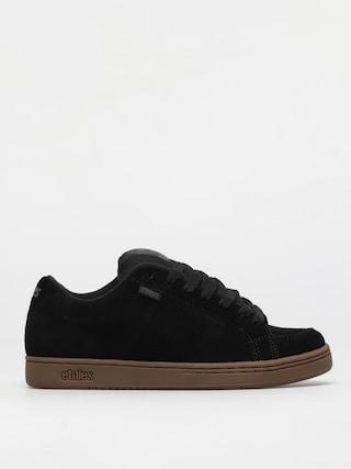 Topánky Etnies Kingpin (black/dark grey/gum)