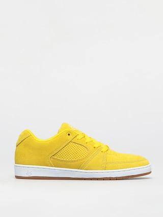 Topánky eS Accel Slim (yellow)
