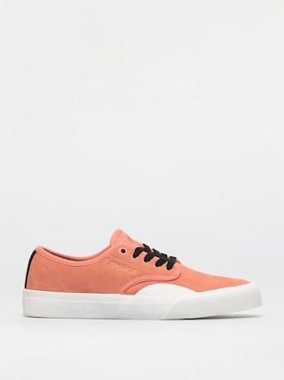Topánky Emerica Wino Standard (pink/white)