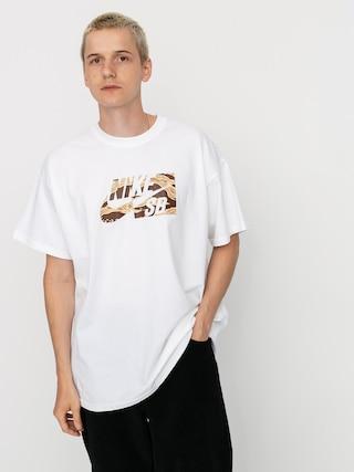 Triu010dko Nike SB Hbr Camo (white)
