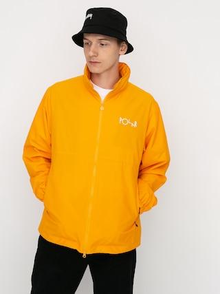 Bunda Polar Skate Coach (yellow)