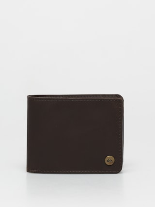 Peu0148au017eenka Quiksilver Mack 2 (chocolate brown)