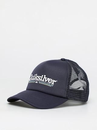 u0160iltovka Quiksilver Filtration ZD (parisian blue)
