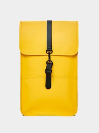 Batoh Rains Backpack (yellow)