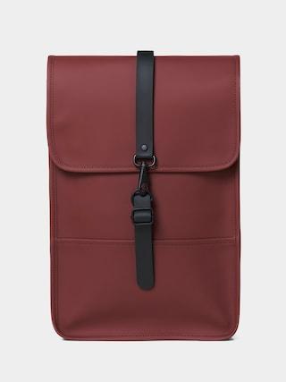 Batoh Rains Backpack Mini (maroon)