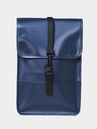 Batoh Rains Backpack Mini (shiny blue)