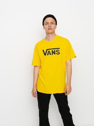 Triu010dko Vans Classic (lemon chrome)